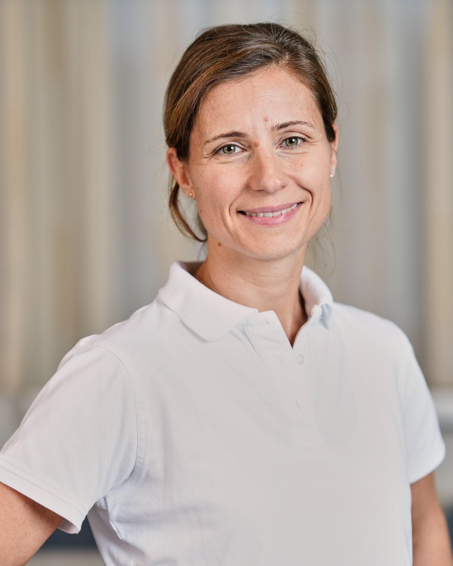 Dr. med. Felicia Frischmuth