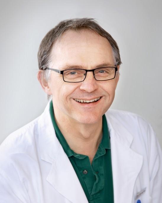 Dr. med. Jörg Strache