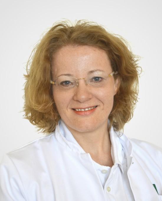 Dr. med. Andrea Tölke