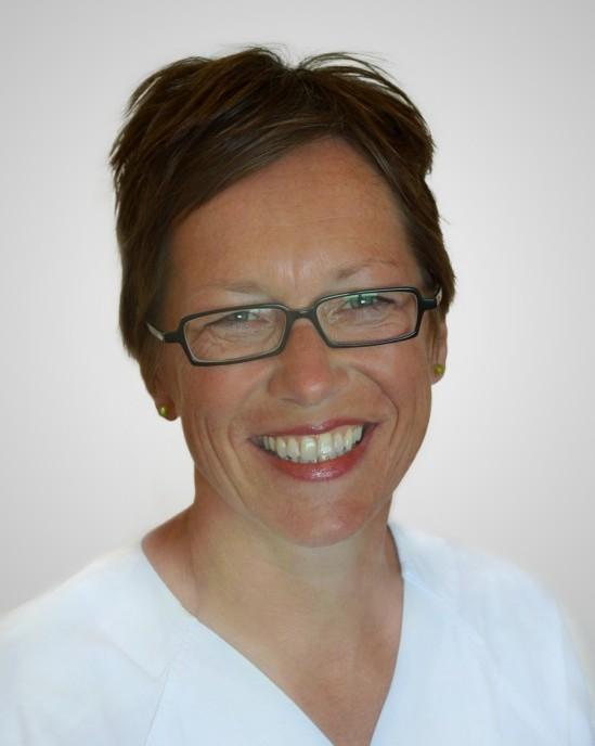 Bärbel Reitmann