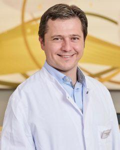 Dr. Johannes Meiler